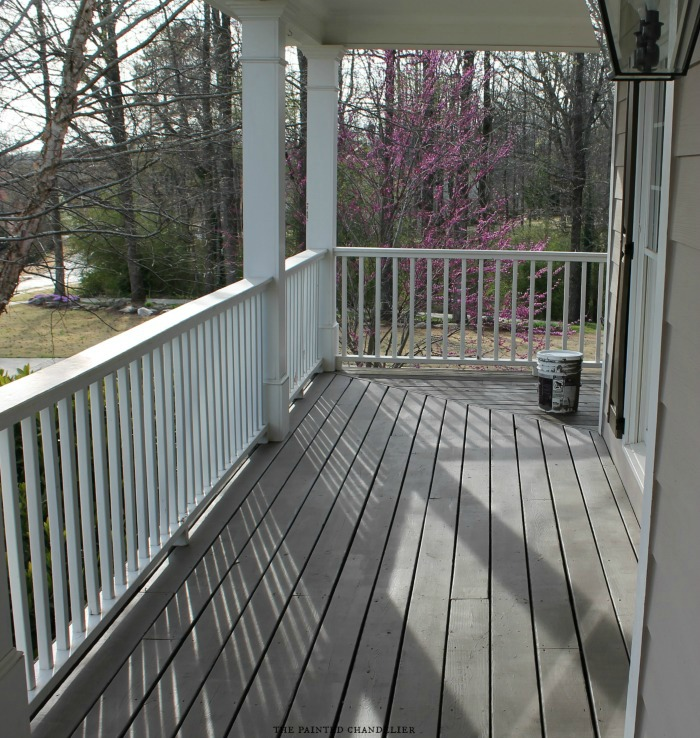 Behr Deckover Product Review