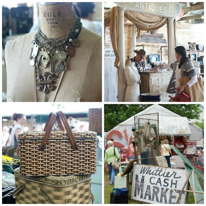 Country Living Fair Giveaway For 2 Weekend Passes The