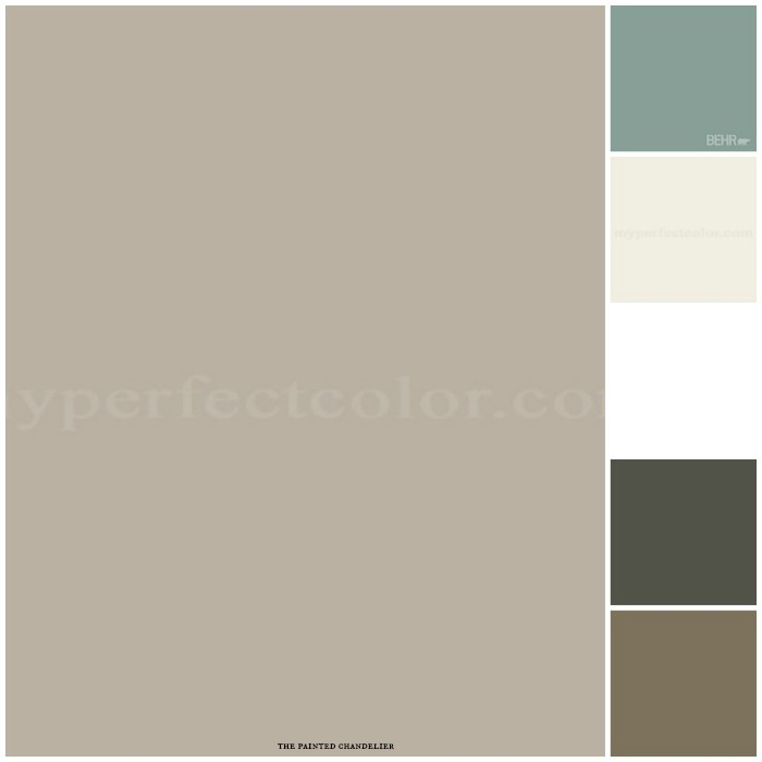 Our exterior house paint colors the painted chandelier - Exterior house paint colors 2016 ...